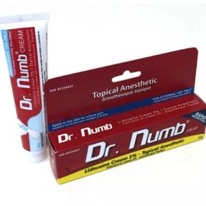 Анестетик Dr numb