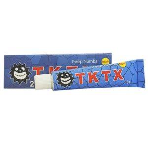 Анестетик TKTX
