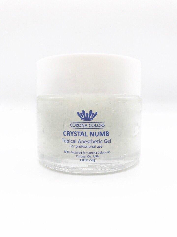 Анестезирующий Гель «Кристал Намб» (Crystal Numb)