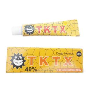 TKTX 38%