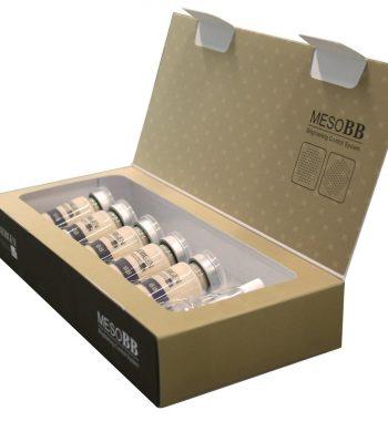 Сыворотки Matrigen Meso BB Brightening Control System в коробке