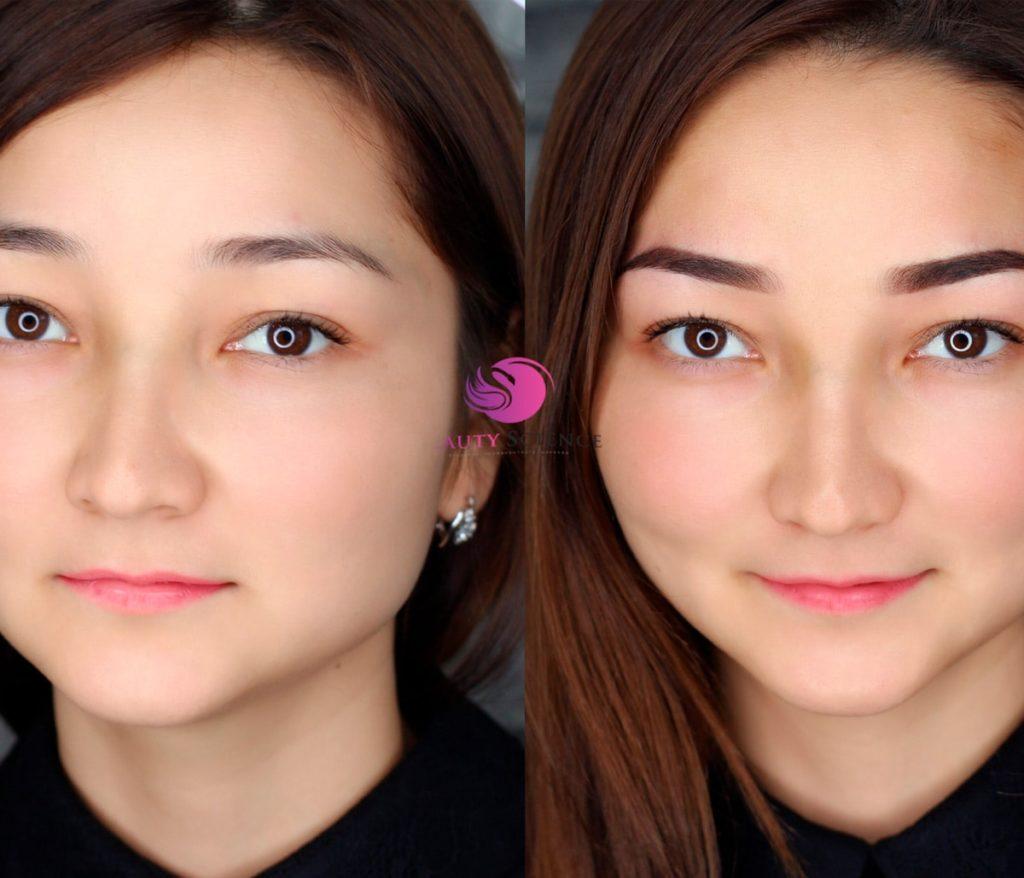Обучение перманентному макияжу в Нижнем Новгороде