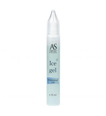ICE-GEL (ВТОРИЧНЫЙ АНЕСТЕТИК-15ML), ТМ AS-COMPANY BY ALINA SHAKHOVA