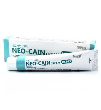 Крем анестетик Neo-Cain Lidocaine 10,56%