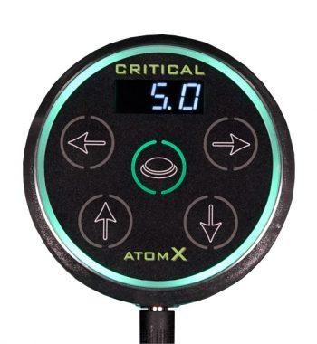 Блок питания Critical Atom X