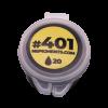 Пробник корректора #401 «Зеленый»