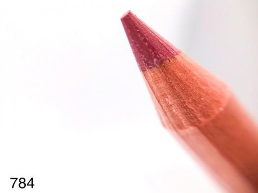 Карандаш miss tais 784 Тёмно-бежево-розовый