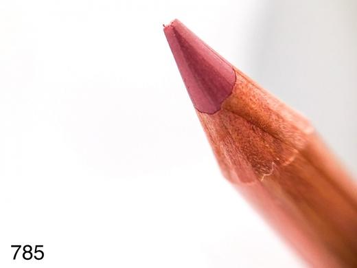 Карандаш miss tais 785 Бежево-розовый