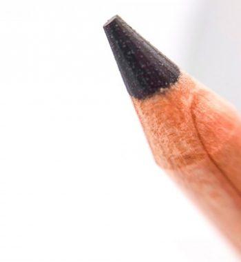 Карандаш miss tais 745 Тёмно-коричневый