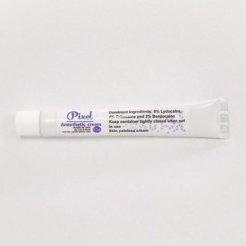 Первичная анестезия PIXEL, 10 г