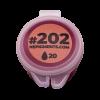 Пробник для губ #202 «Рубин»