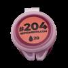 Пробник для губ #204 «Малина»